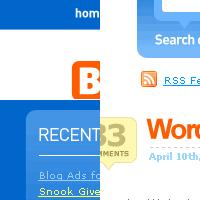 Blogging Pro Redesign Teaser