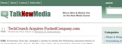 TalkNewMedia