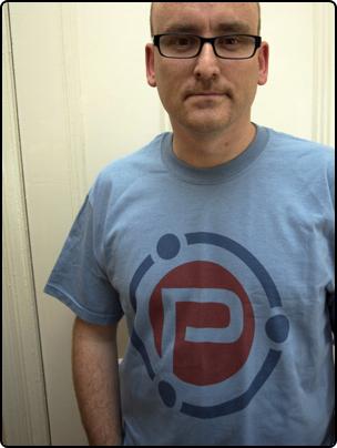 Problogger.net Sells Shirts