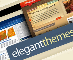 Elegant Themes Membership Giveaway!