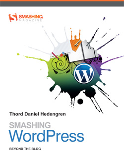 Interview With Designer and WordPress Book Author Thord D. Hedengren and Exclusive Giveaway