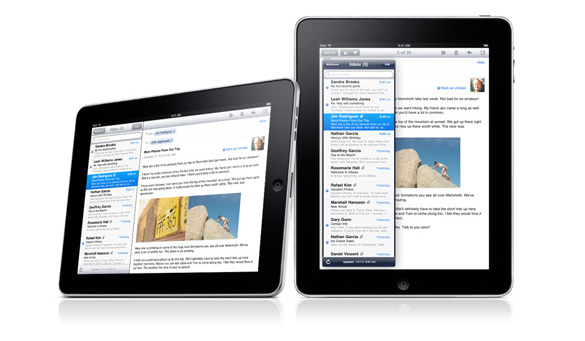 Seven Reasons Why You Need An iPad If You're A Serious Blogger