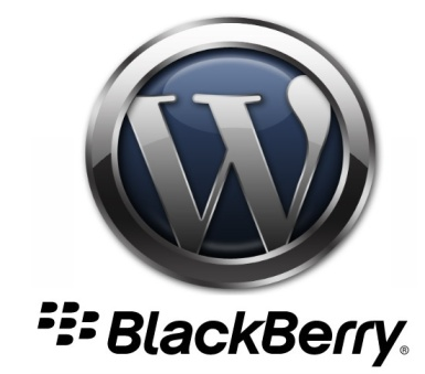 WordPress For Blackberry 1.0 Launches, Puts The iPhone App To Shame
