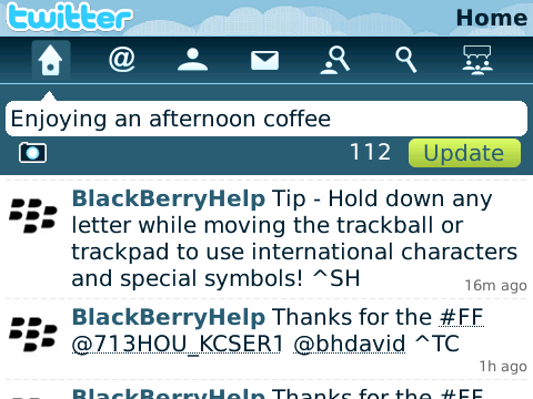 Why Blackberry's Native Twitter App Will Hurt (Instead Of Help) Their App Store