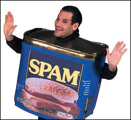 3 Ways To Make Spammers Cry (On WordPress And Blogger)