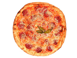 Want a Large Audience? Blog Like Pizza