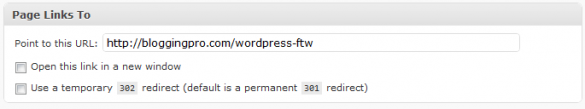 page-links-to-wordpress-plugin