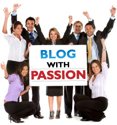 Blog With Passion