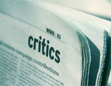 5 Ways to Handle Criticism: How to Build a Blogging Thick Skin