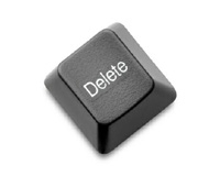 When to Delete a Blog Post or Comment