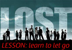 5 Lessons on Letting Go From the LOST Finale