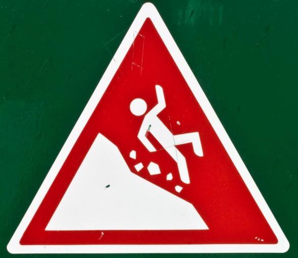 Blogging Pitfalls: Failure to Backup