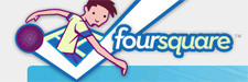 Why Bloggers Shouldn't Ignore Foursquare