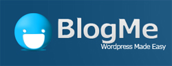 BlogMe: Complete WordPress Install & Hosting Service