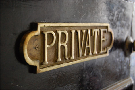 3 Reasons to Start a Private Blog