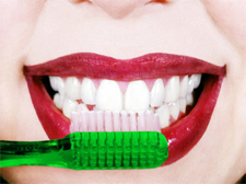 10 Ways Blogging is Like Dental Hygiene
