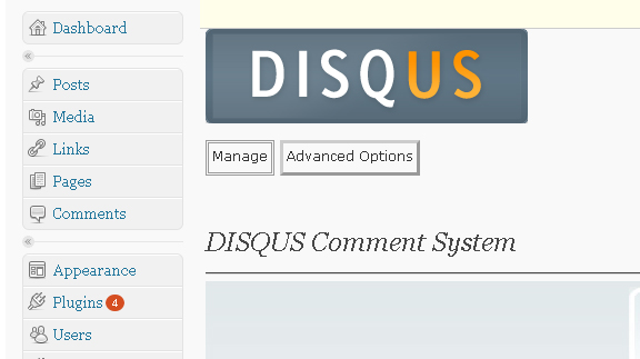 Disqus Comments Hook Users In