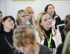 Blogging Events: Are They Worth Attending?