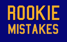 Rookie Mistakes That Could Be Turning Readers Away From Your Blog