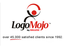 Get a New Blog Logo From Logo Mojo