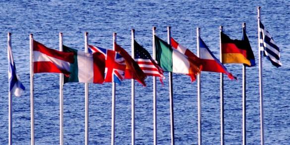 Blogging Pitfalls: How To Avoid an International Incident