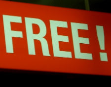 Why You Should Blog for Free