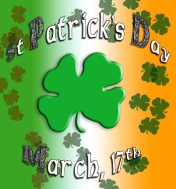 Happy St. Patrick's Day: Recipe Ideas for St. Patrick