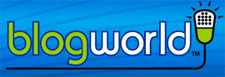 Wanna Connect at BlogWorld in NYC Next Week?