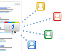 +1, Like or Send? Which Will be the Best Button for Bloggers?