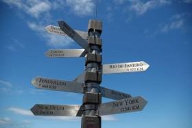 Signpost Sample