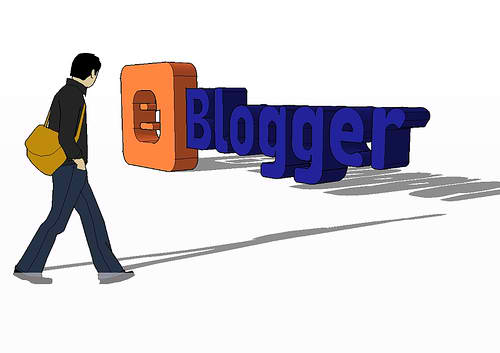 How to Keep Your Sanity While Blogging