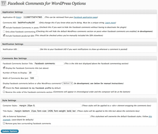 3 Easy Ways To Integrate Facebook Into Your WordPress Based Website