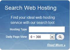 HostUCan: A Web Hosting Relevancy Tool For Finding The Right Service