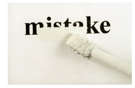 10 Commonly Done Mistakes Every Blogger Should Avoid