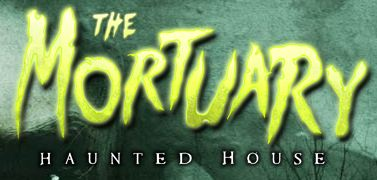 The Mortuary Logo