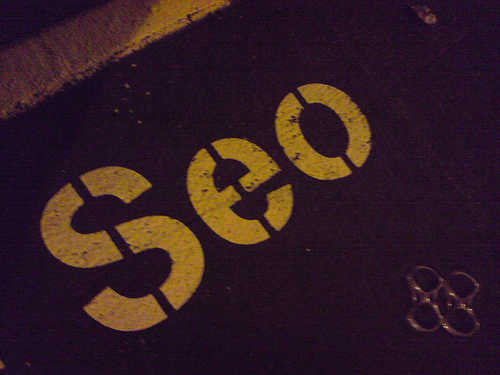 What To Avoid When Doing SEO By Yourself