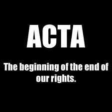 Petitions Seek To End ACTA, Bring Up Constitutional Questions