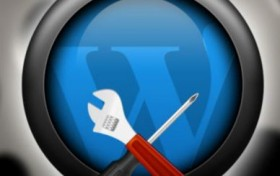 WP CleanFix Logo