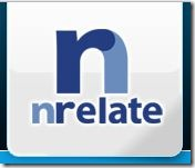 nRelate for Wordpress