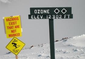 Skiing Expert Image