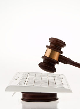 Bloggers Knowhow: How To Respond To a Legal Threat Online