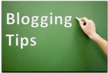 7 Blogging Tips that Always Work