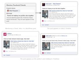 Facebook Plugin Samples