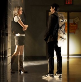 The Amazing Spider-Man - Gwen Stacy and Peter Parker
