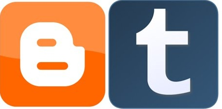 Blogging tips decide between tumblr and blogger bloggingpro bloggers stopboris Images