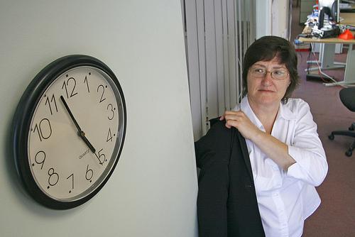 Optimizing Time Management for Effective Blogging