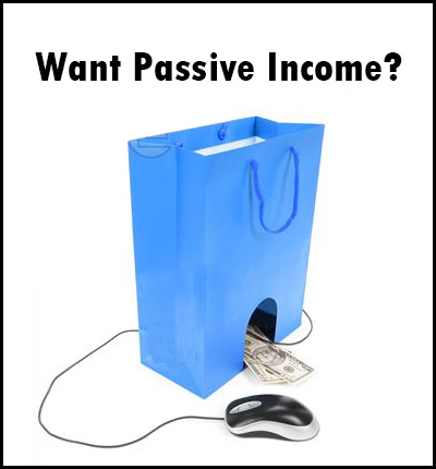 How To Monetize Your Blog and Earn Passive Income Using E-Commerce