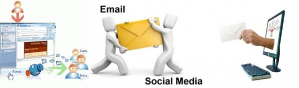 Why Email Marketing Presides in The Online Marketing World