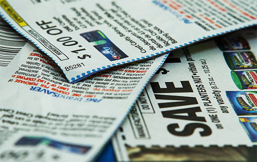 Blogging for Bargains: Why Couponing Can Save You Money