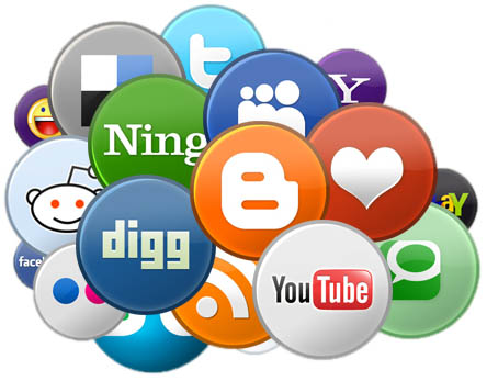 5 Ways You Can Take Advantage of Social Bookmarking Sites for Your Blog